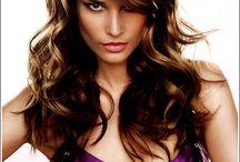 Hair & Make-up / by Tanja Johnson