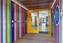 Design Thinking Center Amsterdam
