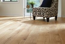 Rustic Wood Flooring Ideas