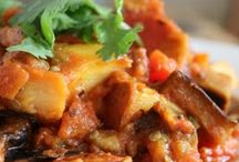 Vegetarian Dishes- Eat Clean