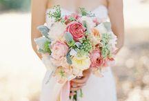 Flowers - wedding inspiration