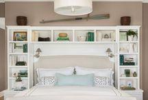 Hálószobák/Bedrooms