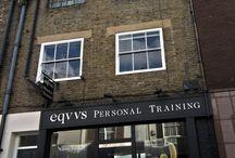 New Personal Training Studio  / New Personal Training Studio