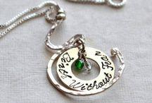 Jewelry Picks / A girls best friend