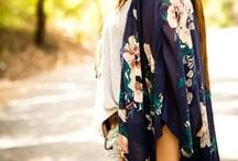 Kimonos..Obsessed with