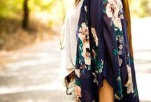 Kimonos..Obsessed with