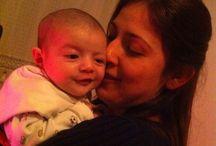 baby / huZurun resmi