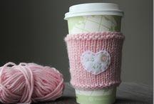 DIY Knit Crafts