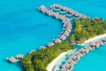 Dream Hotels / Discover the best luxury hotels, hotel pools, luxury accommodation and hotels with a view. Luxury Travel.  Luxury Life  | Instagram @zeebalife