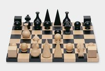 Modern Chess Design