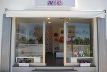 Xic Ibiza / Así es Xic Ibiza, tu tienda de calzado infantil y complementos en Sant Jordi - Ibiza