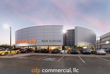 Automotive / Automotive Projects by CDP Commerical, LLC, Gilbert, Arizona