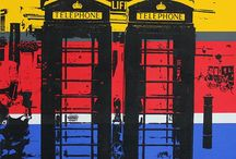 Tardis iPhonebox London