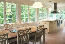 ENERGY EFFICIENT WINDOWS / Windows are one of the biggest contributors to energy loss in the home, especially during Canada's cold winter months. Not only will installing energy efficient windows improve curb appeal and increase the resale value of your home, it will also reduce energy loss and energy costs.