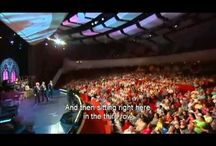 ♪♫{ Music -  Ernie Haase - Signature Sound - Religion }♫♪ / by Judy Haws-Guite