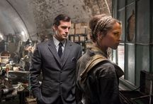 The Man From U.N.C.L.E. / Warner Bros Pictures