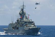 Battle Ships/Submarines