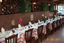 Rhodes Restaurants