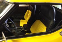 Corvette / MrMikes Auto Upholstery delivers the art of custom upholstery to auto enthusiasts in the form of ready-to-install kits. Made in the USA, shipped worldwide.  www.mrmikes.com  941-922-5070
