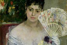 Morisot Berthe