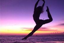 Dance x  / Dance