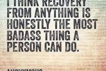 Recovery Quotes / Best of recovery quotes