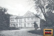 Dworki, dwory,zamki,pałace w Małopolsce