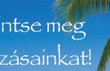 Szolgáltatásaink / Duna Ister utazási iroda