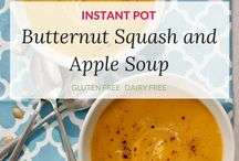 Instant Pot Everything