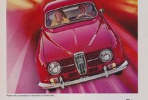 SAAB Car Ads / Vintage SAAB Advertisements