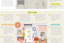 Dorm Room Style & DIY / by Daemen College