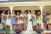 Tay's Wedding