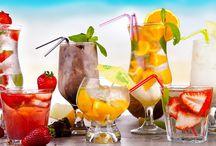 Ételek,  italok