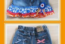 spijkerbroekideeen