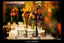 Wedding ideas / by Alexis Carlson