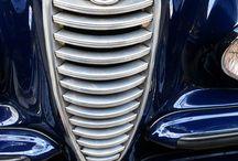 Alfa Romeo / by Stephen Bamber