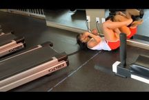 Funny Fitness Clips