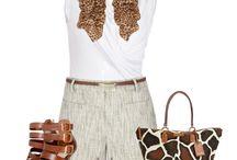 My Style / by Bonnie McCoog