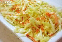 Salata- Meze