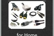 Cables audio