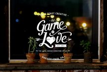 The Game of Love / The Game of Love is a customizable game that's helping couples Break Up with their Bedtime Routine and take time to reconnect!  Check it out at www.mygameoflove.com #mygameoflove / by East Coast Creative