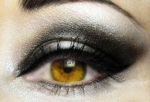 Makeup  / by Tristan Reeves