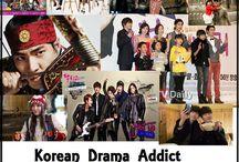 K-Drama Mama