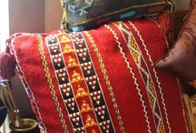 Cushion room