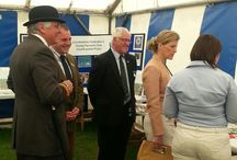 Young Farmers / The Lincolnshire Show has a long affiliation with Lincolnshire Young Farmers