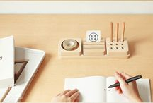 Our objects @ Home / Everyday with pana objects :)