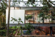 ARCH | facade | metal construction