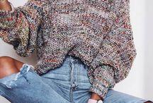 New knit