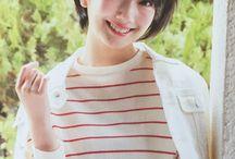 はるちゃん / She is my favorite girl:)
