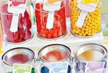 Painting Party / by Ellen Jay Stylish Events + Sweets